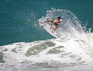 Potiguar Alan Jhones foi vice-campeão nordestino de 2012 (Foto: Fabriciano Jr/Mahalo/Divulgação)