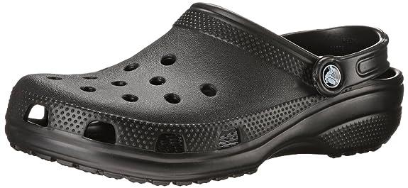 zuecos Crocs baratos