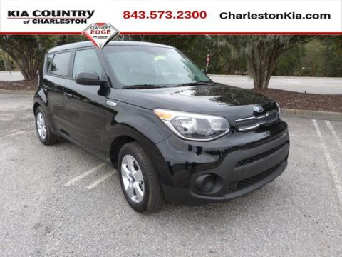 New Kia Soul Summerville | Kia Country of Charleston