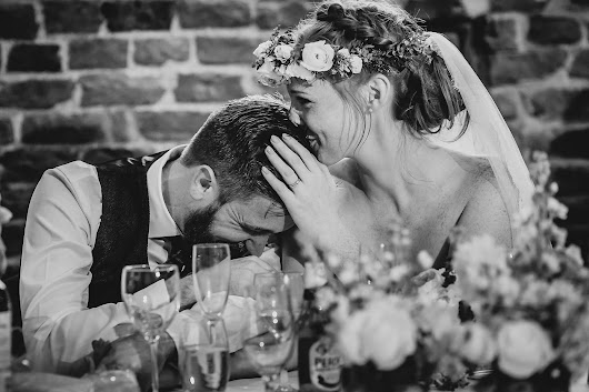 Meols Hall Wedding Photographer »