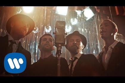 Coldplay ~ Cry Cry Cry | Terjemahan, Arti & Makna Lirik Lagu