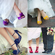 10 Bridal Wedding Shoe Trends for 2013