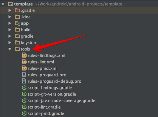 Configuring Android Project — Little Things That Matter
