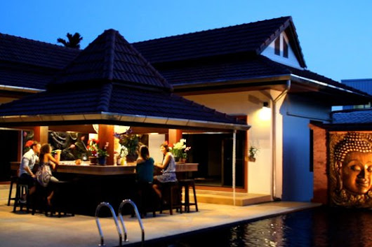 Best Reviews: Amity Wellness (Phuket/Rawai) - Specialty Resort Reviews - TripAdvisor