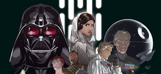 Star Wars Celebration : Une nouvelle affiche qui commémore la rebellion