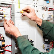 Rogers AR Electrical Contractor - Electrician Bentonville