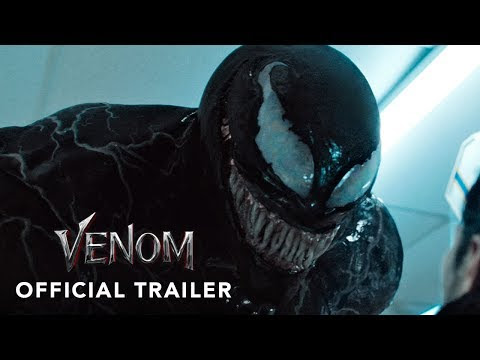 MovieReview: Venom