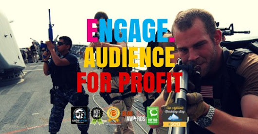 How To Find & Engage Your Target Audience Online For Profit