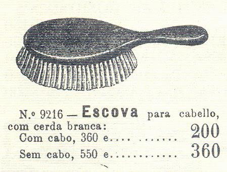 Grandes Armazens do Chiado, Winter catalog, 1910 - 30d