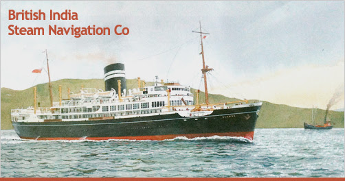 Image result for The Asiatic Steam Company ss maharani