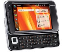 Nokia released its N810 WiMAX edition