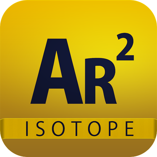 Argon2 Isotope
