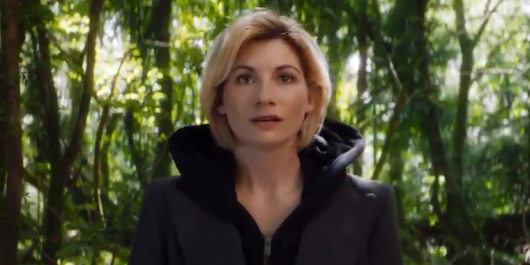 Doctor Who: Jodie Whittaker spectacularly unveiled as the 13th Doctor