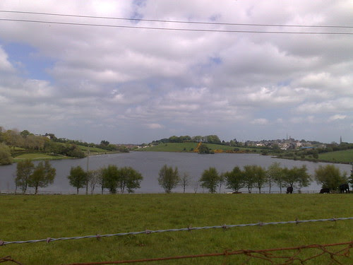 The Black Lough, Dungannon