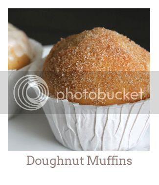 """""""Doughnut Muffins"""""""