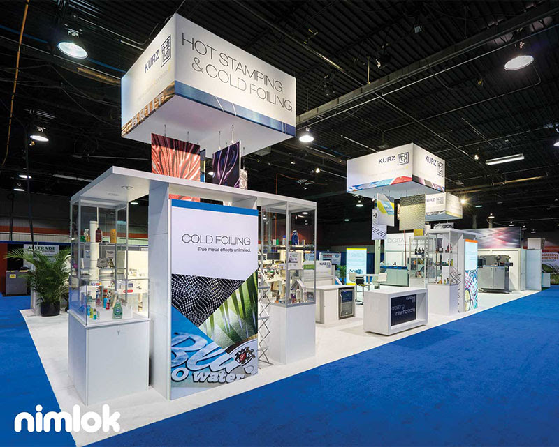 20 Exceptional Trade Booth Display Design Ideas Plan Views For 3d