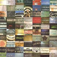 Chicago - Greatest Hits, Volume II (XV) album cover
