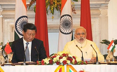 The G20 Summit: An Opportunity for India-China Relations