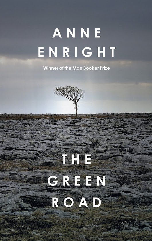 The Green Road by Anne Enright - Book Review