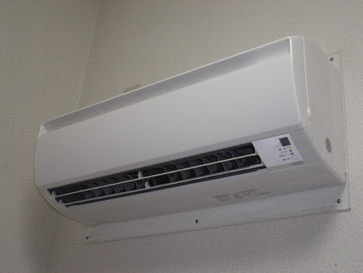 The Advantages of a Ductless HVAC System