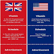 British vs American Pronunciation: An Infographic • Pronounce London | London Travel