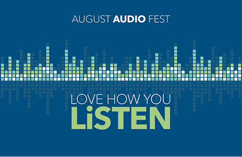 August Audio Fest at Best Buy & the Denon HEOS 5 - Game On Mom