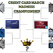 2013 Credit Card March Madness Championship Match