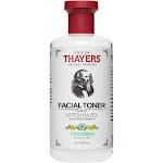 Thayers Witch Hazel Alcohol Free Toner, Cucumber - 12 oz bottle