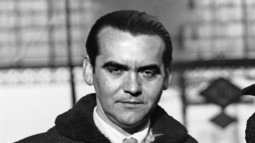 Formalizan una denuncia ante la justicia argentina por la desaparición de García Lorca