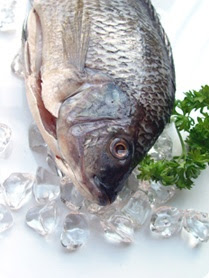Fish Allergy Facts, Symptoms  @Mark Van Der Voort N Courtney Grauvogl
