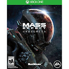 Mass Effect Andromeda [Xbox One Game]
