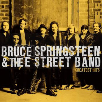bruce springsteen greatest hits 2009. Bruce Springsteen And The E