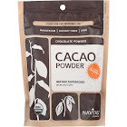Navitas Naturals Organic Cacao Powder - 8 oz bag