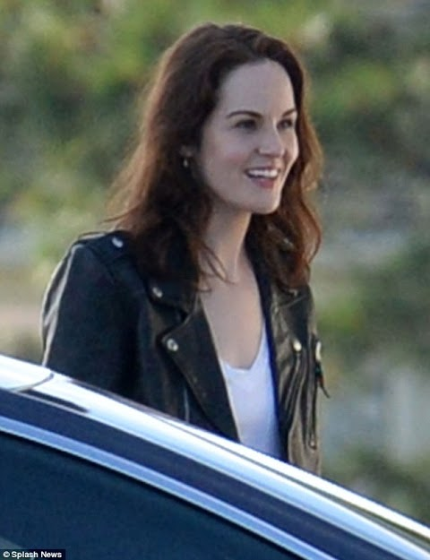 Michelle Dockery Movies And Tv Shows