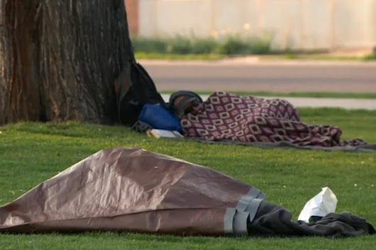 Utah's Strategy for the Homeless: Give Them Homes