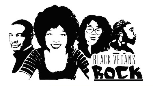 Announcing Black Vegans Rock