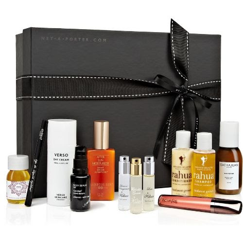 Net-a-Porter Beauty Summer Kit