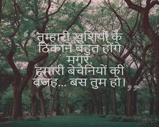 Love Shayari Hindi Mai – Amazing Collection of Love Shayaris