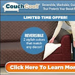 Couch Coat Protective Cover for Your Furniture
