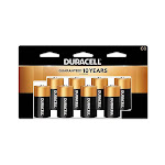 Duracell CopperTop MN1400 Battery - C - Alkaline
