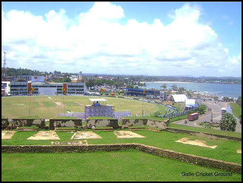 Galle Cricket Ground