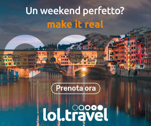 Weekend da sogno..Make it Real!