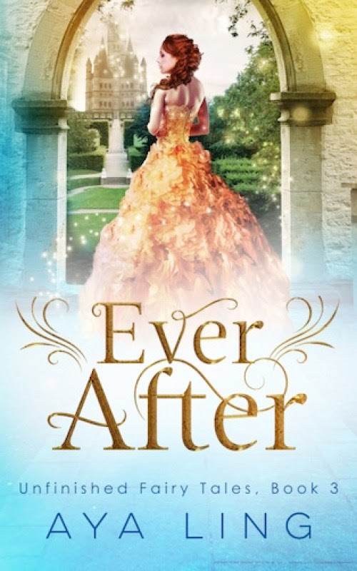 Ever After: Unfinished Fairy Tales | Rambling Reviews