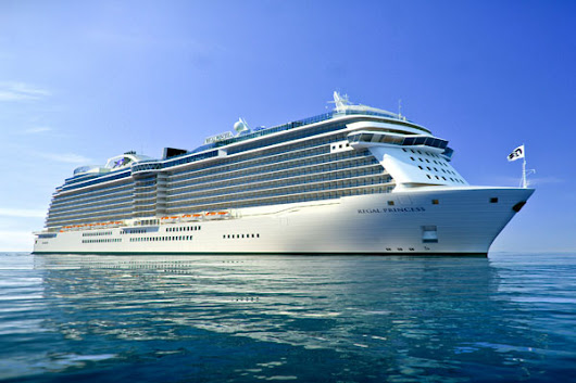 Princess Cruises delays Ocean Medallion roll-out