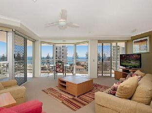 Rainbow Bay Resort Gold Coast