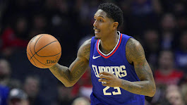 NBA Trade Rumors: Cavs interested in Lou Williams, have offered J.R. Smith, Tristan Thompson - CBSSports.com