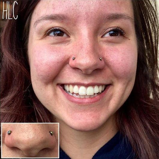 Want to Get a Nose Piercing this Summer? | Best Tattoo & Piercing Shop & Tattoo Artists in Denver