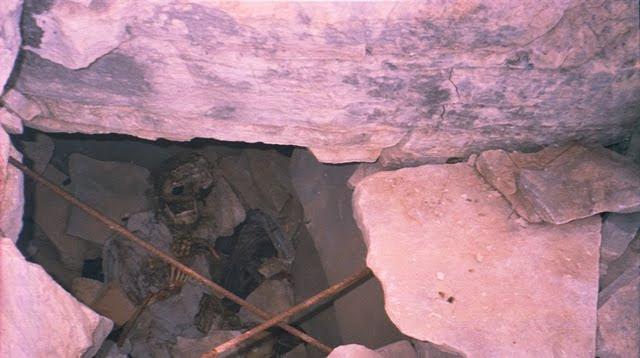 Ανεξήγητα Φαινόμενα σε σπήλαια της Ελλάδας - Τα σφράγισαν και απαγόρευσαν αυστηρά να πλησιάσει οποιοσδήποτε! [Εικόνες] - Φωτογραφία 6