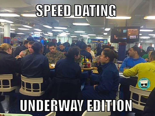 Checkmate speed dating