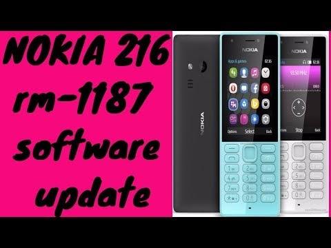 Nokia 216, Rm -1187 Flash 100% Done